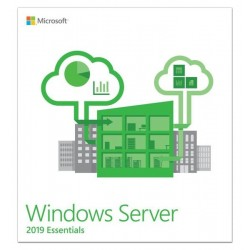 Windows Server Essentials 2019 PL