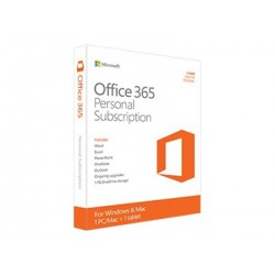 Microsoft Office 365 Personal,