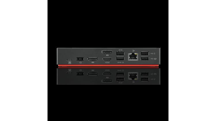 Lenovo ThinkPad USB-C Dock Gen 2