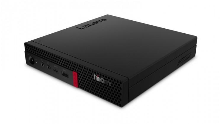 Lenovo ThinkCentre M630e Tiny