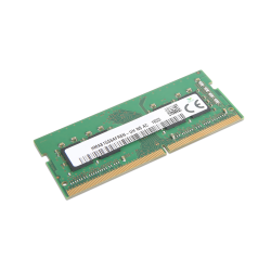 Lenovo Pamięć 8GB DDR4 2666MHz SoDIMM