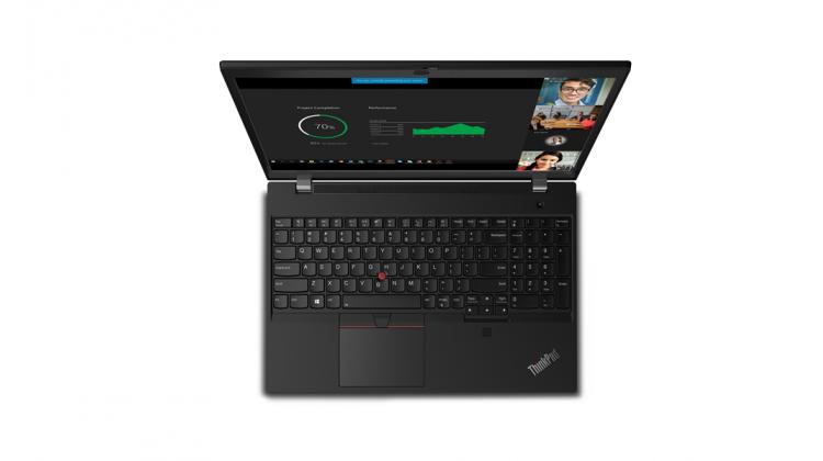 Lenovo ThinkPad T15p G1