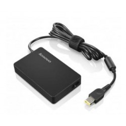 ThinkPad 65W Slim AC Adapter (slim tip) - EU1 - 0B47459