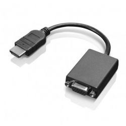 Lenovo HDMI to VGA Adapter